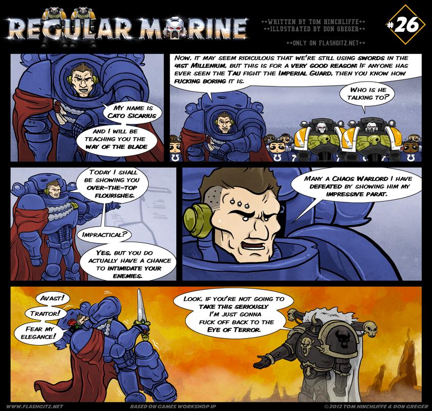 Regular Marine Collection 2012_12_02_Regular_Marine26