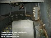 Советский средний бронеавтомобиль БА-10А, Panssarimuseo, Parola, Finland. 10_113