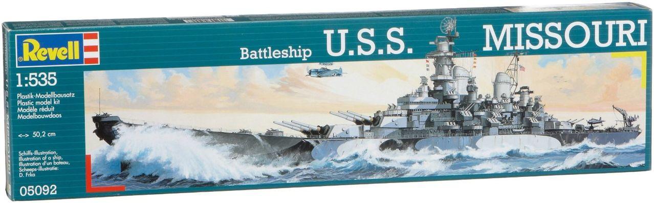 Battleship U.S.S. Missouri (WWII) 819q_K2exb_LL