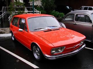 avvistamenti auto storiche - Pagina 20 1973_volkswagen_brasilia