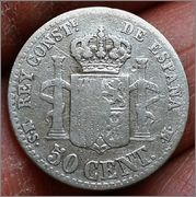 Alfonso XII 1880 50CTS Alfonso_XII_1880_50_CTS_1
