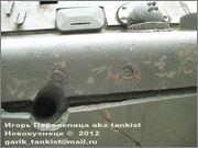 Советский тяжелый танк КВ-1, завод № 371,  1943 год,  поселок Ропша, Ленинградская область. 1_032