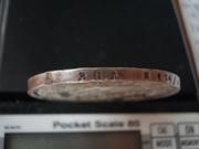 1 Rublo de 1.842 , Rusia DSCN1567