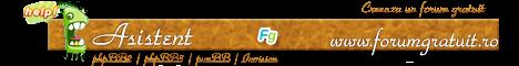 Concurs semnaturi Forumgratuit: Alegeti castigatorii! - Pagina 3 Asistent