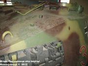 "Немецкий тяжелый танк PzKpfw VI Ausf.B ""Koenigtiger"", Sd.Kfz 182,  Deutsche Panzermuseum, Munster, Deutschland Koenigtiger_Munster_006"