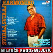 Milance Radosavljevic - Diskografija R_25885127