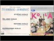 Dragoslav Zivanovic Trosa -Diskografija Default