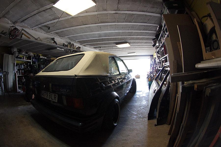 Golf MkI Cabrio Karman IMG_0562