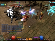 [AD] Inferno MU S12 | Exp x100 | Max Resets 30 | Balanced PVP Image