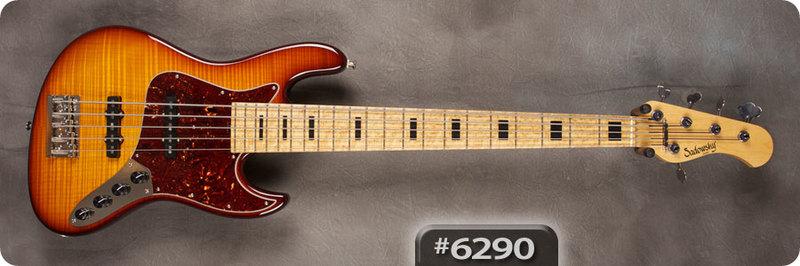 Mostre o mais belo Jazz Bass que você já viu - Página 7 6290_full