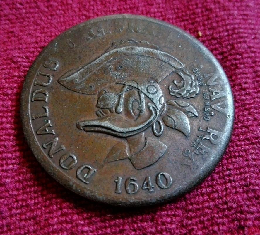 ¿ 1640 Donaldo I. California, Irllanda,Francia,Inglaterra? IMG_20170415_164610