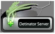 Metal, Black, Green ranks Detinator