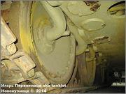 "Немецкий тяжелый танк PzKpfw V Ausf.А  ""Panther"", Sd.Kfz 171,  Musee des Blindes, Saumur, France Panther_A_Saumur_065"