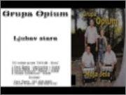 Grupa Opium -Kolekcija Getcover_php2