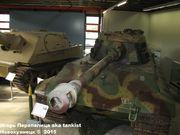 "Немецкий тяжелый танк PzKpfw VI Ausf.B ""Koenigtiger"", Sd.Kfz 182,  Deutsche Panzermuseum, Munster, Deutschland Koenigtiger_Munster_031"
