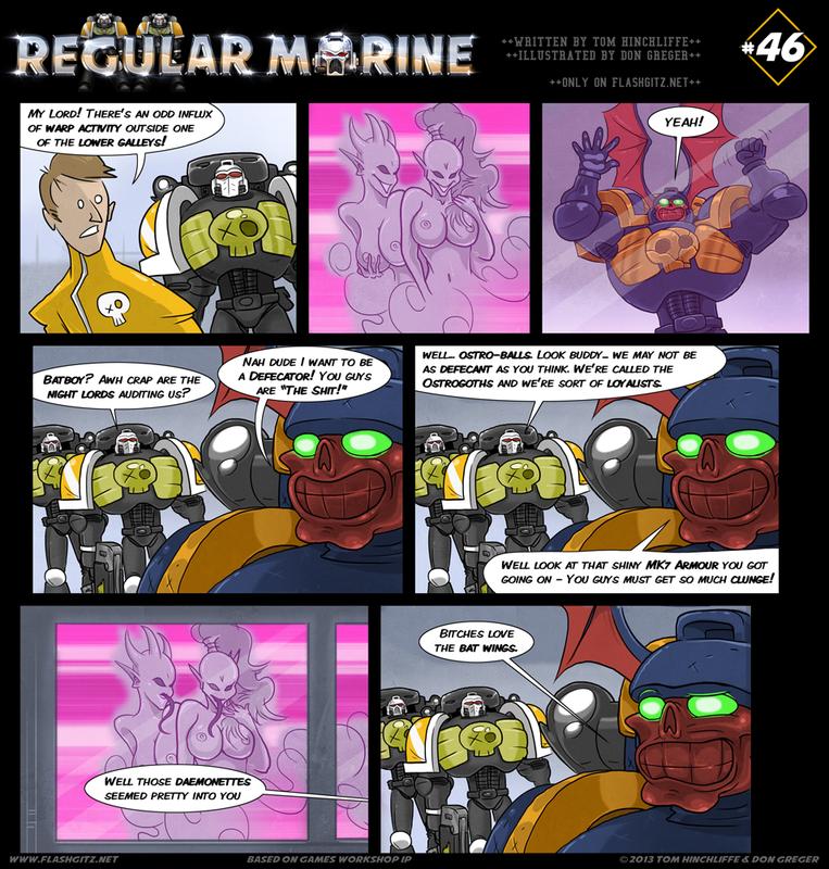 Regular Marine Collection 2013_05_20_Regular_Marine46