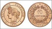 10 céntimos 1873?? Image