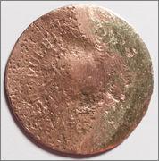 Monedas Locales sevillanas ¿Auténticas o réplicas? - Página 2 Ovelleiro1