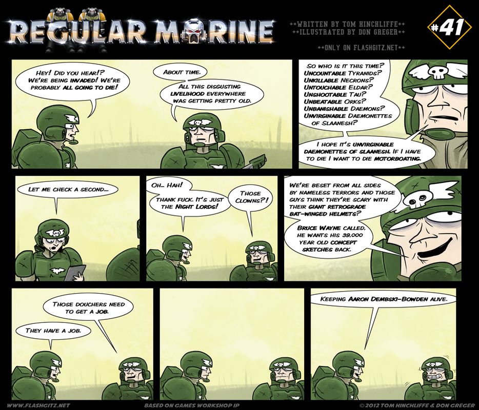 Regular Marine Collection 2013_04_07_Regular_Marine41
