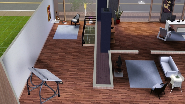 Contemporary Vibe - House 40x30 Screenshot_33