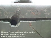 Советский тяжелый танк КВ-1, завод № 371,  1943 год,  поселок Ропша, Ленинградская область. 1_031