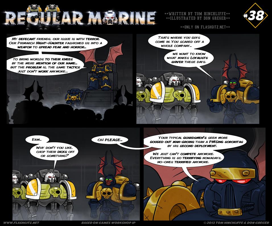 Regular Marine Collection 2013_03_13_Regular_Marine38
