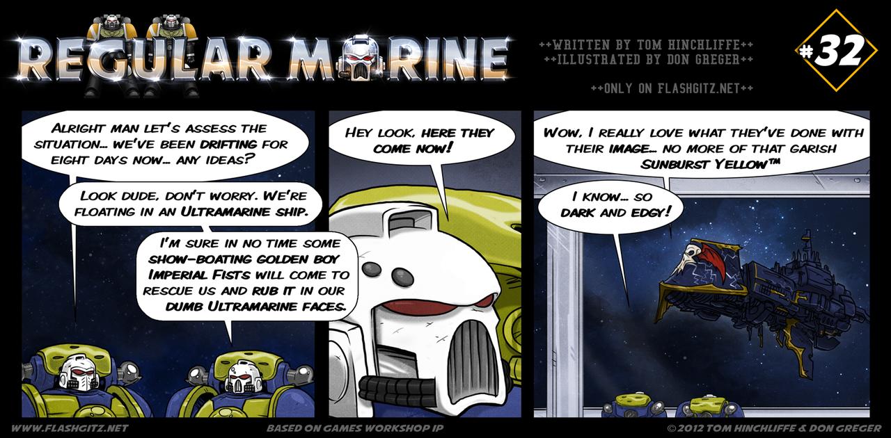 Regular Marine Collection 2013_01_13_Regular_Marine32
