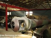 "Немецкий тяжелый танк PzKpfw VI Ausf.B ""Koenigtiger"", Sd.Kfz 182,  Deutsche Panzermuseum, Munster, Deutschland Koenigtiger_Munster_032"