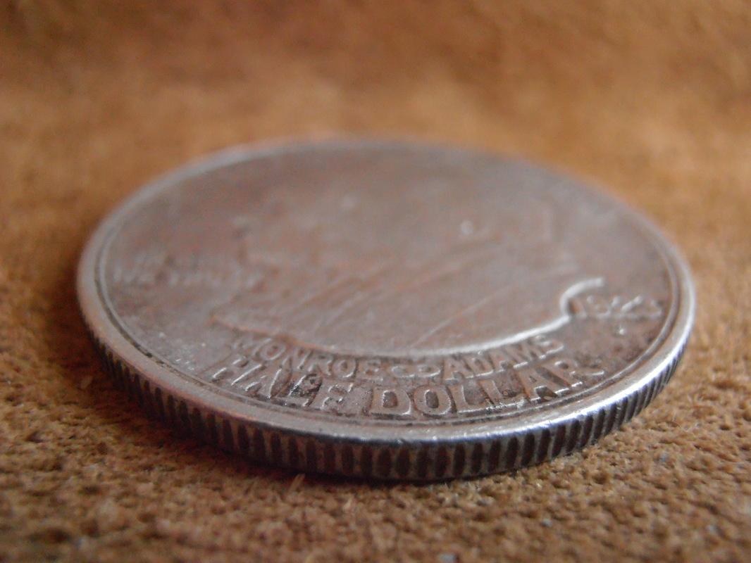 1/2 dolar  Monroe & Adams año 1.923 P4030009