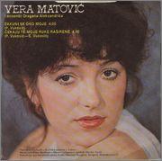 Vera Matovic - Diskografija 1981_z