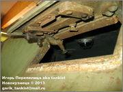Советский средний бронеавтомобиль БА-10А, Panssarimuseo, Parola, Finland. 10_111