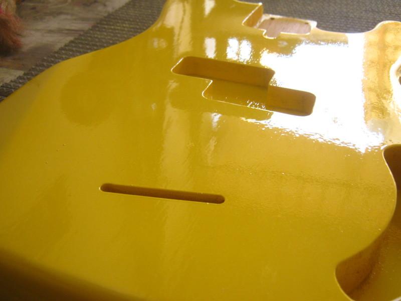 Precision Bass Amarelo (Já vi um por aqui :-P) - Finalizado IMG_2599