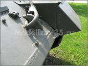 Советский средний танк Т-34-85, производства завода № 112,  Военно-исторический музей, София, Болгария 34_85_014