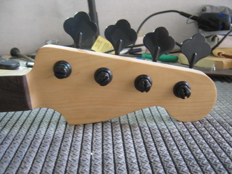 Precision Bass Amarelo (Já vi um por aqui :-P) - Finalizado IMG_2482