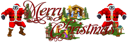MMV's 2015 Christmas and Holiday Event Main Topic MMV_Xmas