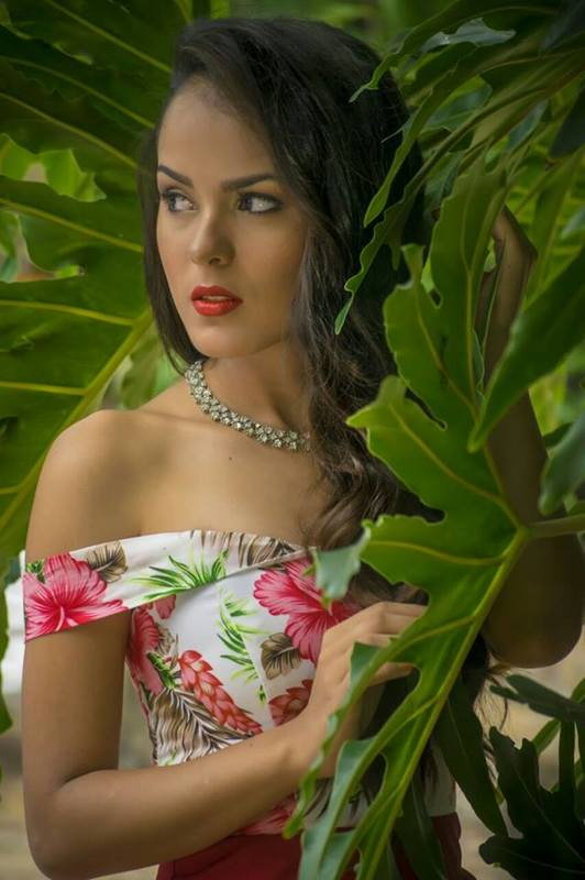 Road to Miss Guatemala Universo 2017 - August 20th Image