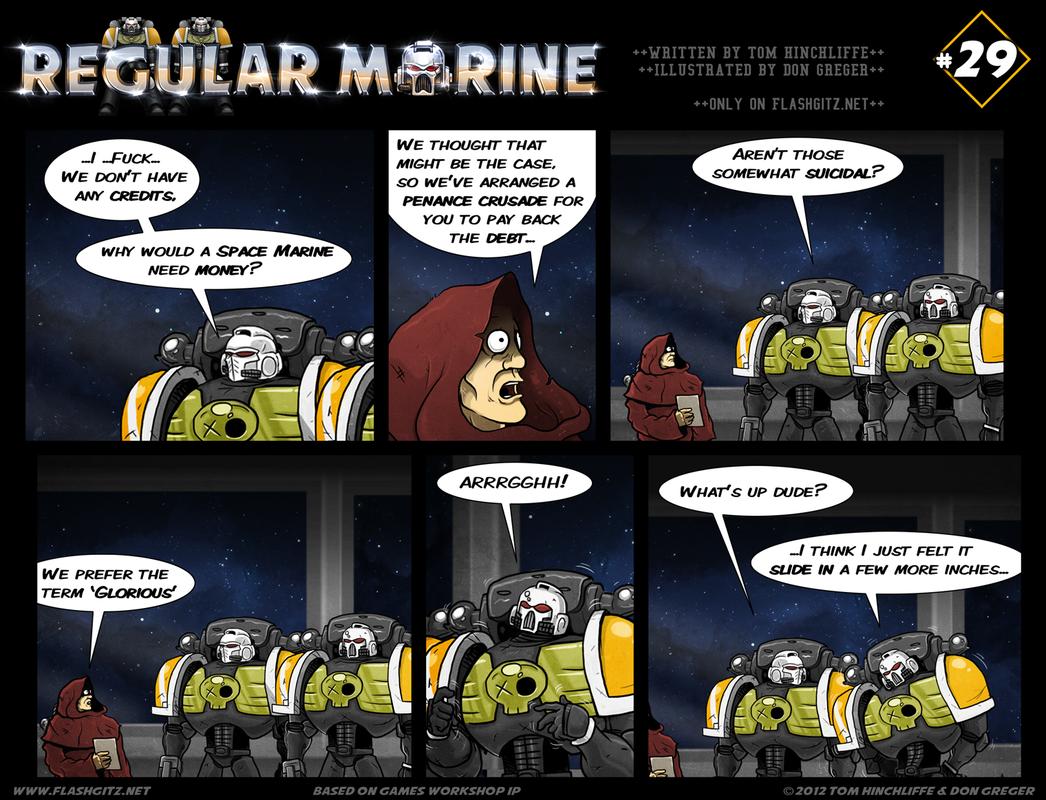 Regular Marine Collection 2012_12_23_Regular_Marine29