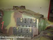 "Немецкий тяжелый танк PzKpfw VI Ausf.B ""Koenigtiger"", Sd.Kfz 182,  Deutsche Panzermuseum, Munster, Deutschland Koenigtiger_Munster_020"
