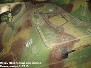 "Немецкий тяжелый танк PzKpfw VI Ausf.B ""Koenigtiger"", Sd.Kfz 182,  Deutsche Panzermuseum, Munster, Deutschland Koenigtiger_Munster_036"
