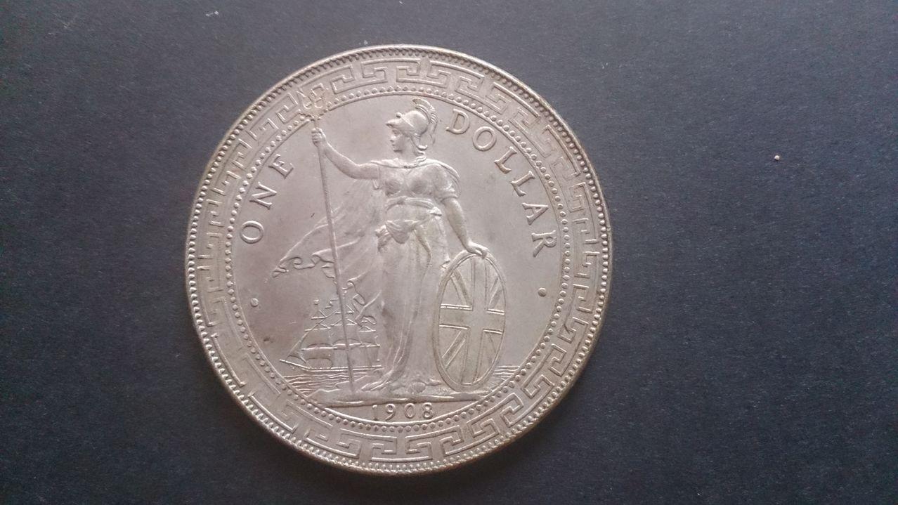 One dollar  1908 GB DSC_3334