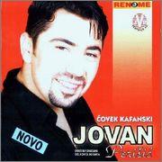 Jovan Perisic - Diskografija  Jovan_Perisic_1999_Covek_kafanski_prednja