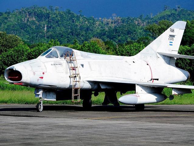 Fuerzas Armadas de Honduras 46572_1379187206
