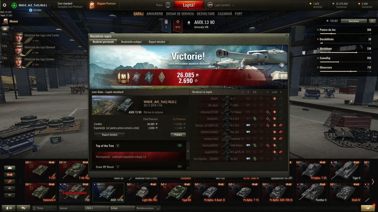 Poze World of Tanks - WhErE_ArE_YoU - Pagina 3 Shot_017