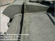 Советский тяжелый танк ИС-2, ЧКЗ, февраль 1944 г.,  Музей вооружения в Цитадели г.Познань, Польша. 2_092