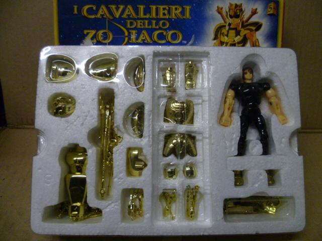 Compro cavalieri dello zodiaco a basso costo anche con pezzi mancanti. Robo_019