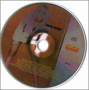 Amela Sehovic - Diskografija  1998_z_cd