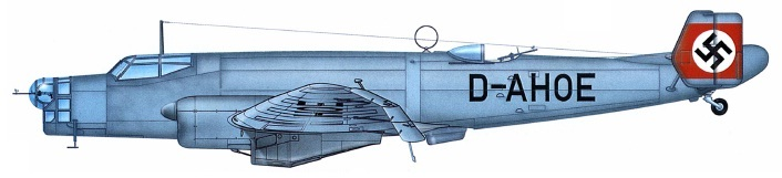 Junkers Ju-86 86_86014