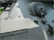 Советский средний танк Т-34-85, производства завода № 112,  Военно-исторический музей, София, Болгария 34_85_005