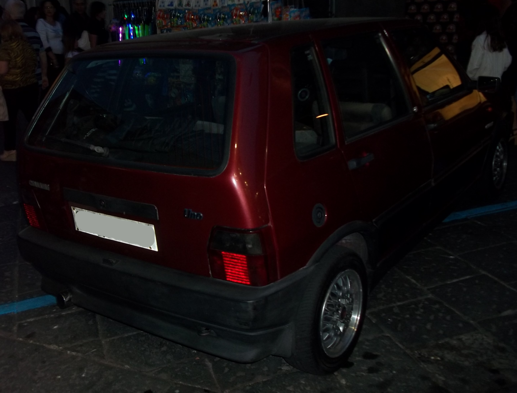 Mostra auto a Giarre (CT) 02/06/2017 G2