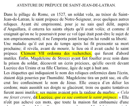 Morandini Zap: le Clonage de jésus-Christ grâce à son prépuce !  Pr_puces_3